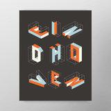 Typografie Ehvn_