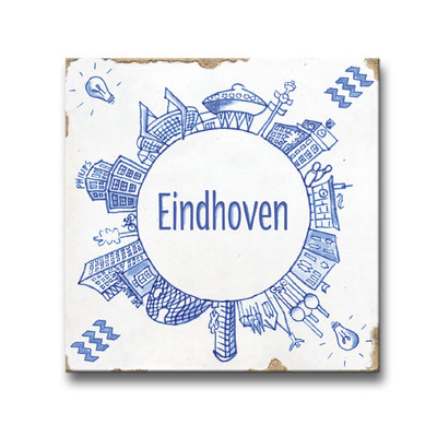 Tegeltje Eindhoven