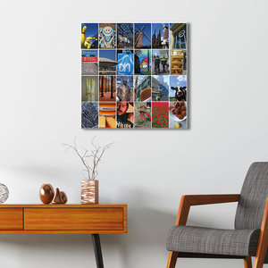 foto collage klein